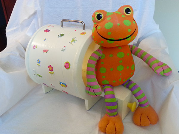 Felix-the-Frog-and-MRI-Scanner